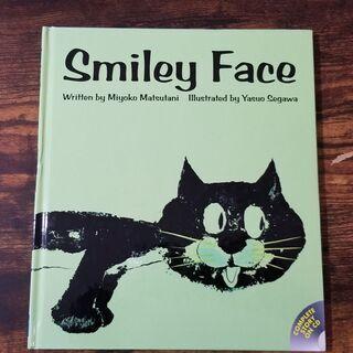 Smiley Face  いいおかお 英語バージョン