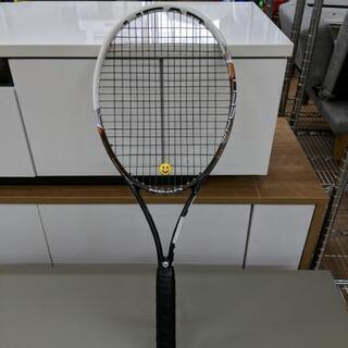 硬式テニスラケット HEAD グラフィンスピードシリーズ