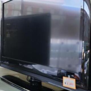 2009年製/32型/液晶テレビ☆