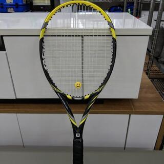 硬式テニスラケット ウィルソン PRIDEACE100