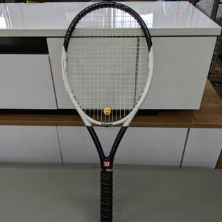 硬式テニスラケット ウィルソン HYPERHAMMER6.2