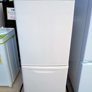 【恵庭発】Panasonic パナソニック 冷凍冷蔵庫 N…