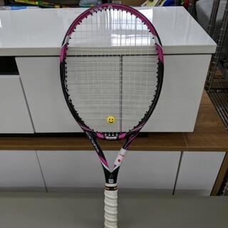 硬式テニスラケット ウィルソン RIVALACE102L