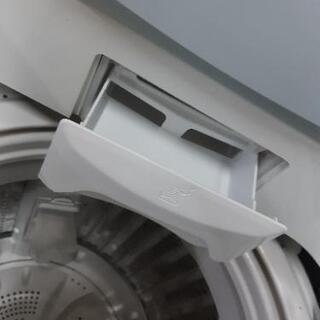 洗濯機 Haier JW-50K 5.0kg - 家電