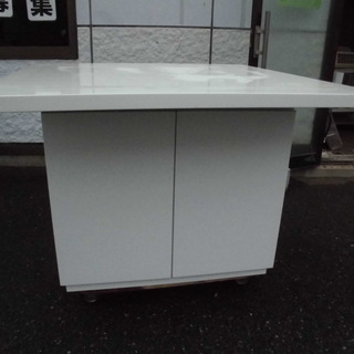 JM5844)ACTUS OWN WORK TABLE オウン ...