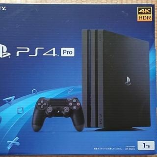 PS4 Pro 1TB CUH-7200BB01