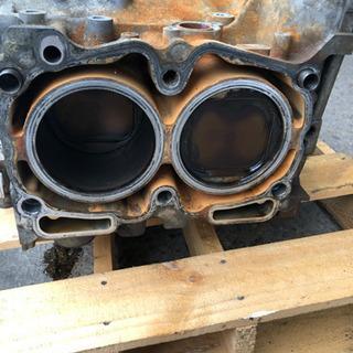 GC8 インプレッサ  WRX STI エンジン