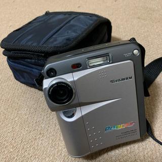 【お値下げ可能】チェキのデジタルカメラ版(FinePix PR21)