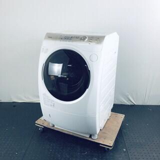 【北海道 沖縄 離島 配送不可】 中古 洗濯機 東芝 TOSHI...