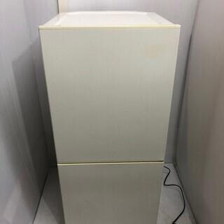 良品計画★電気冷蔵庫★SMJ-11A★110L★2010年製★ホ...