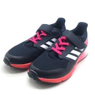 【新品】[アディダス] スニーカー 20.5cm 子供靴