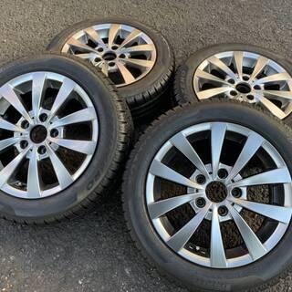 モーテックグレン 16インチ BMW1、3シリーズ ランフ…