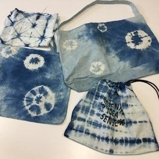 パッチワークキルト、刺し子、袋作り、衣服リフォーム、お直し、編み...