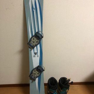 MOSS スノーボード アルペン  (品物No02)