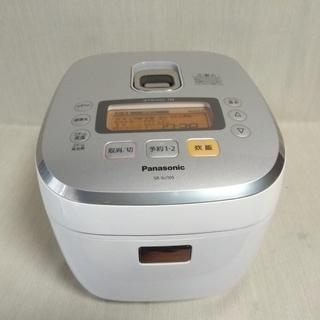 IHジャー炊飯器 5.5合 2010年製 SR-SU105