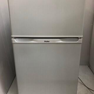 Haier(ハイアール)★冷凍冷蔵庫★JR-N91K★91L★2...