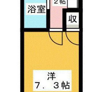 【ゼロゼロキャンペーン】★Wifi付きのインターネット無料★地下...