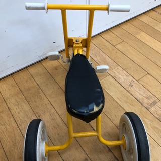三輪車 使用済