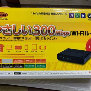 コレガ Wi-Fiルータ 新品未使用、未開封