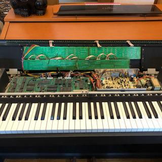 電子ピアノ 修理 引き取り 回収 出張無料