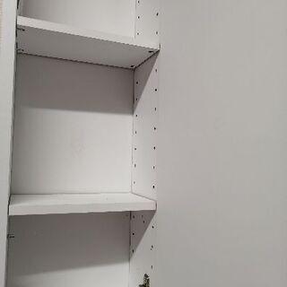 ニトリ 細い棚  − 千葉県