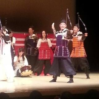 鎌倉もののふの舞 演舞サークル - ダンス