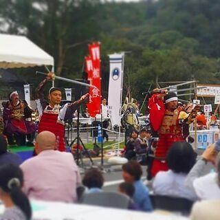 鎌倉もののふの舞 演舞サークル