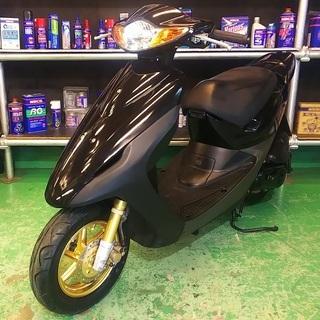 バイク屋の安心の整備済み!スマートディオZ4!人気のインジェクション!
