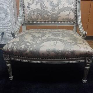 アンティーク 椅子 チェアー
