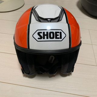 SHOEI ジェットヘル