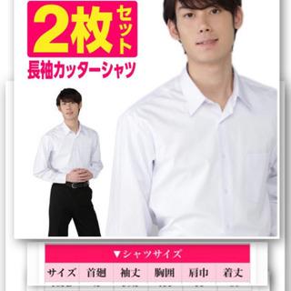 カッターシャツ【3月卒業以降の引渡し条件有り】