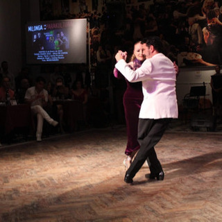 サロンタンゴ ダンス教室