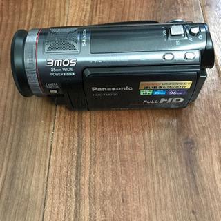 パナソニック ビデオカメラ HDC-TM700