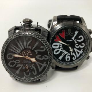 ジャンク品の腕時計あります(´∇`) 格安です👍 熊本リサイクル...
