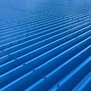外壁、屋根、附帯、鉄骨等の塗装承ります。