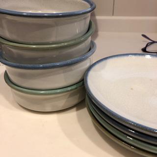 グラタン皿 4個セット