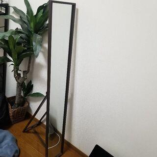 【急募】全身ミラー(148cm)