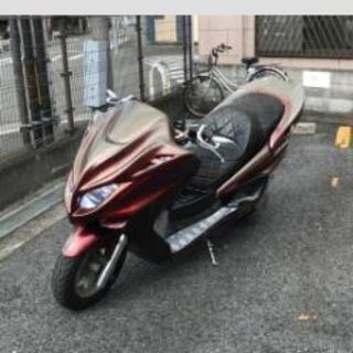 ヤマハ マジェスティc250cc