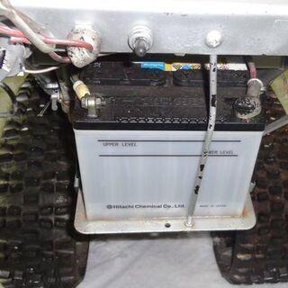 SUZUKI スズキ スノーシュート SS865 除雪機 セルスタート式 リコイル式 深雪 積雪 8馬力 - 売ります・あげます