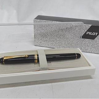 PILOT/パイロット カスタム74 万年筆 14K 585 F...