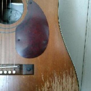 川西町ギター交流会「奏手」です。