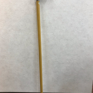 ウッドケイン 木製ステッキ 杖