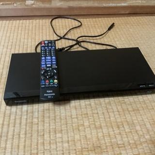 ブルーレイ レコーダー Panasonic BMR-BRW520
