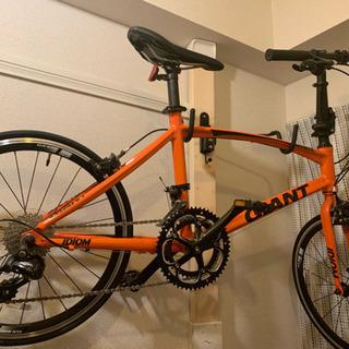 GIANT IDIOM 自転車