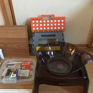 一人暮らしセット☆食器と雑貨