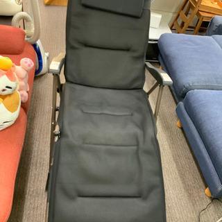 椅子 リクライニング アウトドア 中古^_^