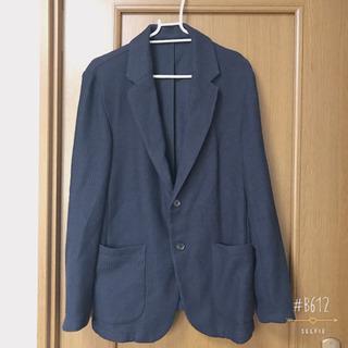 GU 春夏 ジャケット メンズ Mサイズ