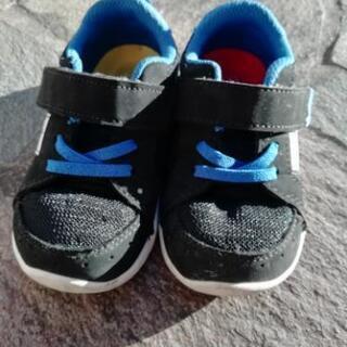 14.5cm 靴