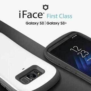 【新品・未使用・正規品】Galaxy S8 plus専用 iFa...