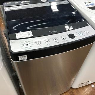 Haier(ハイアール)2019年製 全自動洗濯機 JW-XP2...